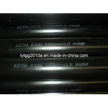 ERW Iron Welded Steel Pipe